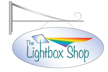 The Lightbox  Shop