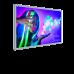 Ultra-Thin LED Light Box Sign 30 x 40 Snap Frame