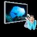LED Light Box Sign 3ft x 4ft Backlit Snap Frame, Slim Profile