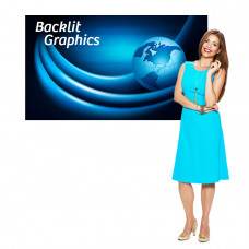 Backlit Graphic 36 x 60 Poster  for Lightbox Signs, Photo Quality