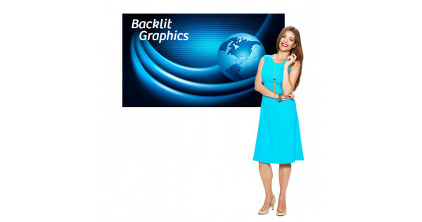 Graphic Insert For Backlit Signs 36x60 Lightbox Shop