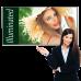 SEG Backlit Fabric Lightbox with Custom Backlit Banner  4ft x 2ft, Vail 120DB
