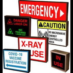 Medical Signs (2)