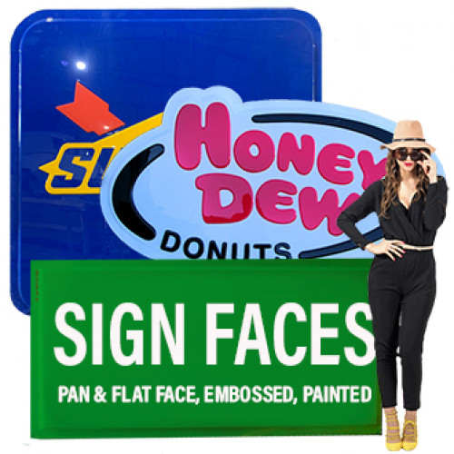 Sign Faces