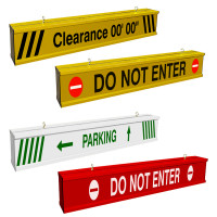 Clearance Bars