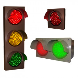 Traffic Signal Lights (15)