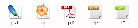 Art file formats